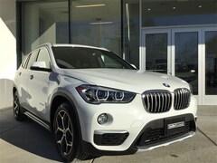 Used 2016 BMW X1 xDrive28i SUV