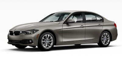 Bmw lease incentives
