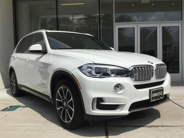 2018 BMW X5 xDrive35i SAV