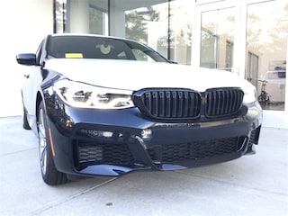 2019 BMW 6 Series 640 Gran Turismo i xDrive Gran Turismo
