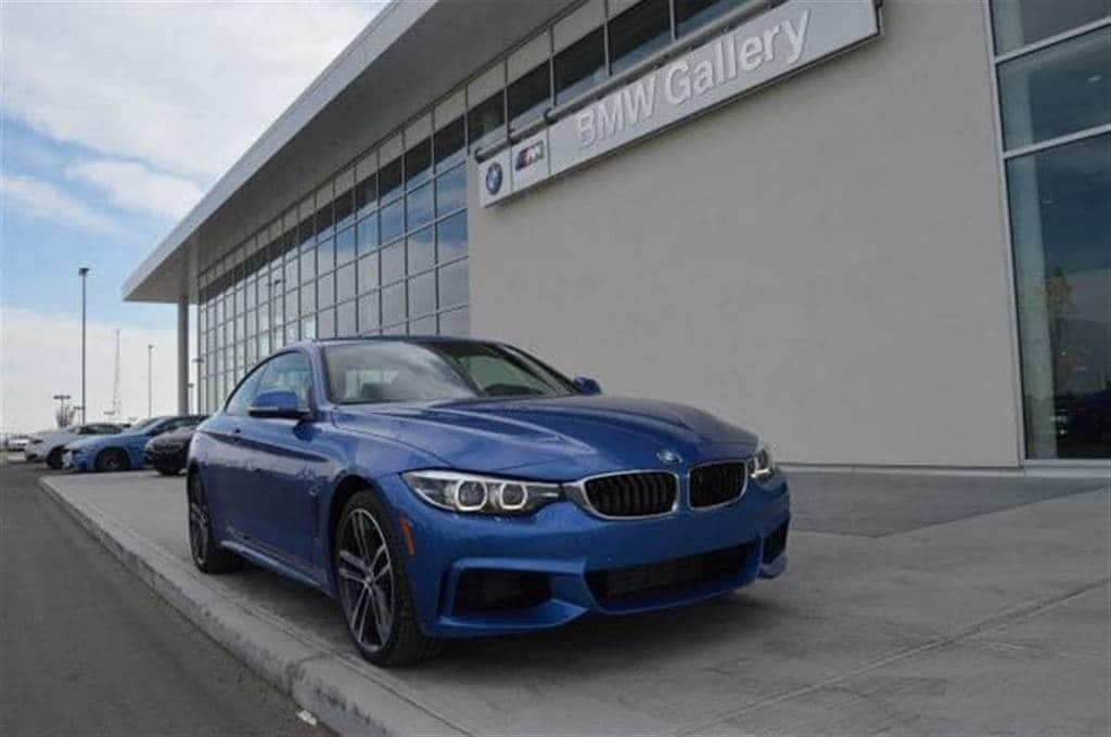 2018 BMW 440i Xdrive Coupe M Performance / NAV / Leather Coupe