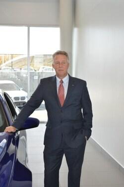 Management Team | BMW Gallery