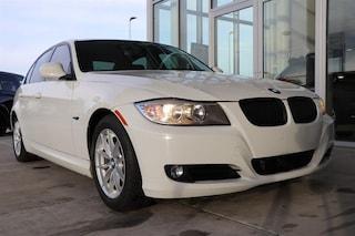2011 BMW 323i Sedan PG73 Bluetooth / Leatherette / Sedan
