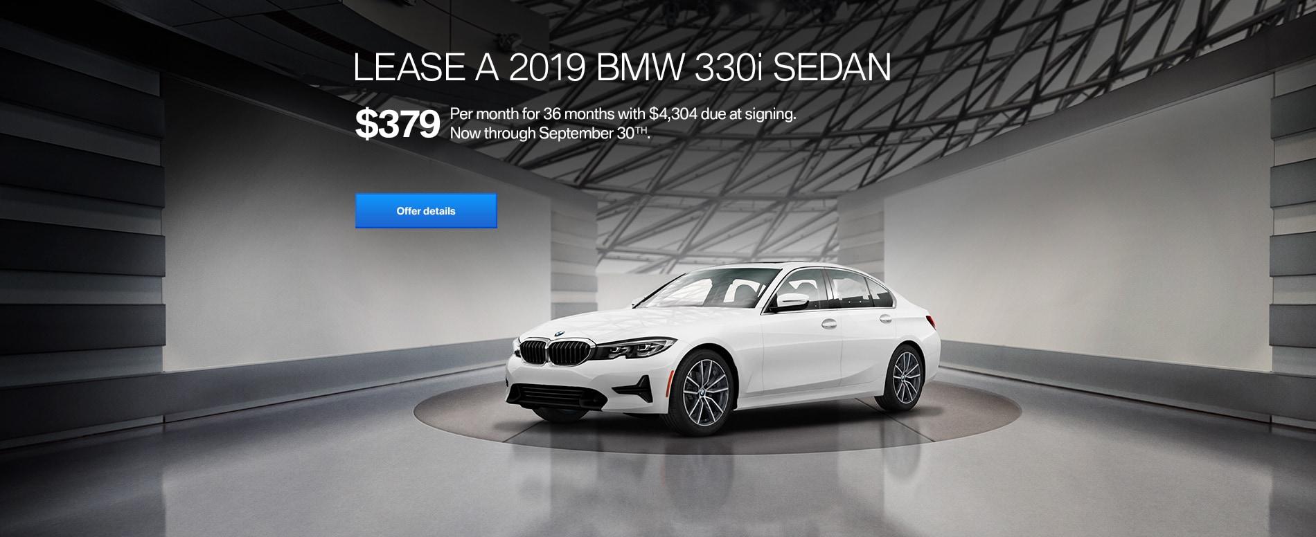 BMW of Maui | New BMW Dealership in Kahului, HI