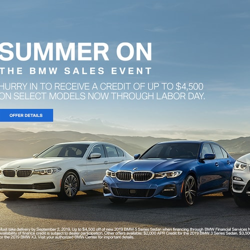 Stevens Creek BMW | BMW Auto Dealership in Santa Clara, CA