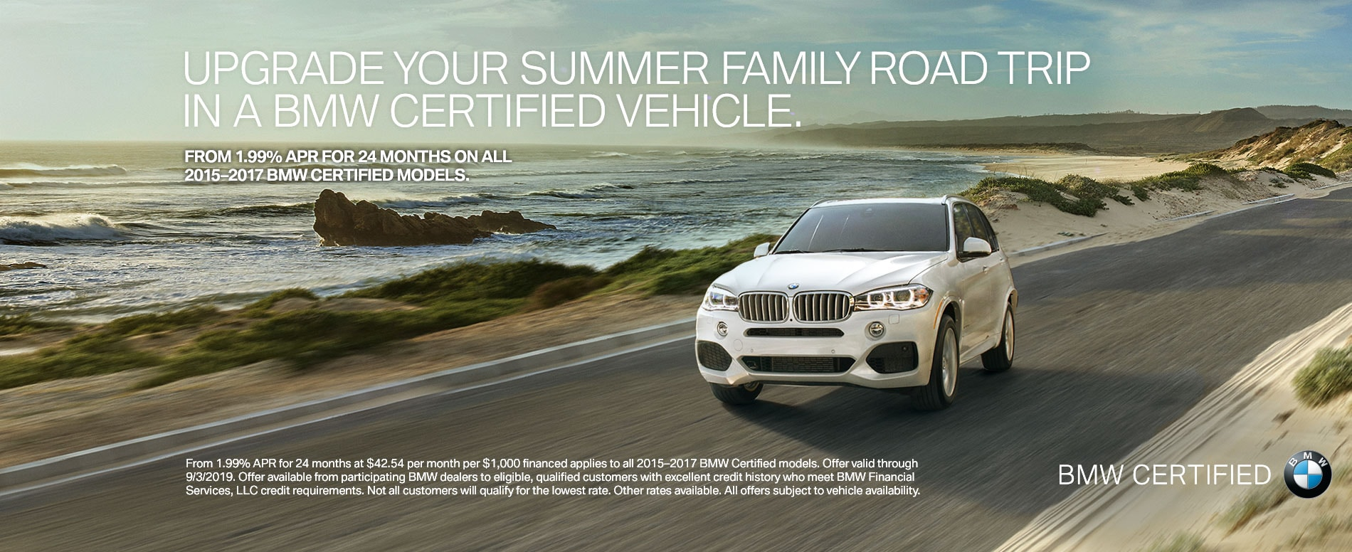New BMW & Used Vehicles | Atlanta BMW Dealer near Sandy Springs