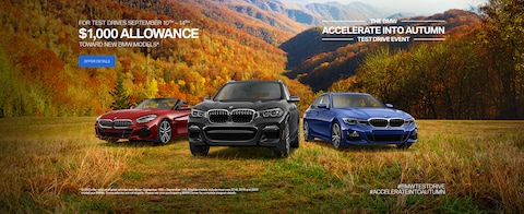 BMW Winter Park >> Winter Park And Orlando Bmw Car Dealer Fields Bmw Florida