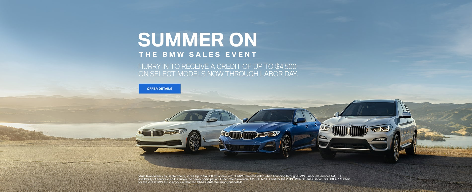 BMW of Reading | New BMW Dealership in Reading, PA