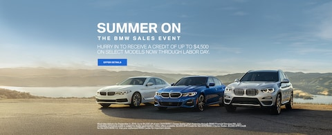 New BMW Dealership Shrewsbury | BMW Dealership Worcester