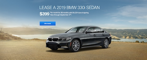 BMW of Asheville | New & Used BMW Cars | Near Asheville, NC