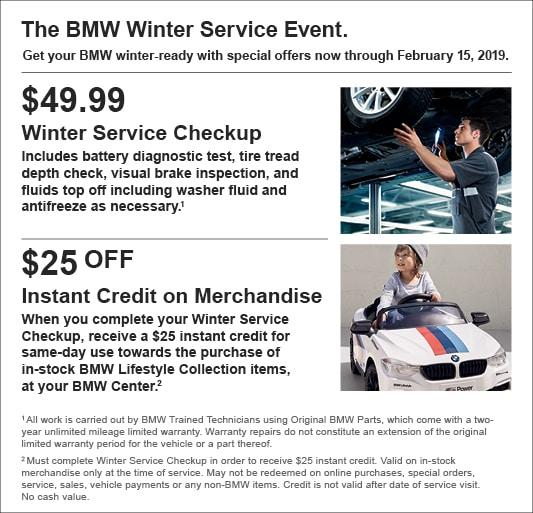 BMW Repairs And Maintenance