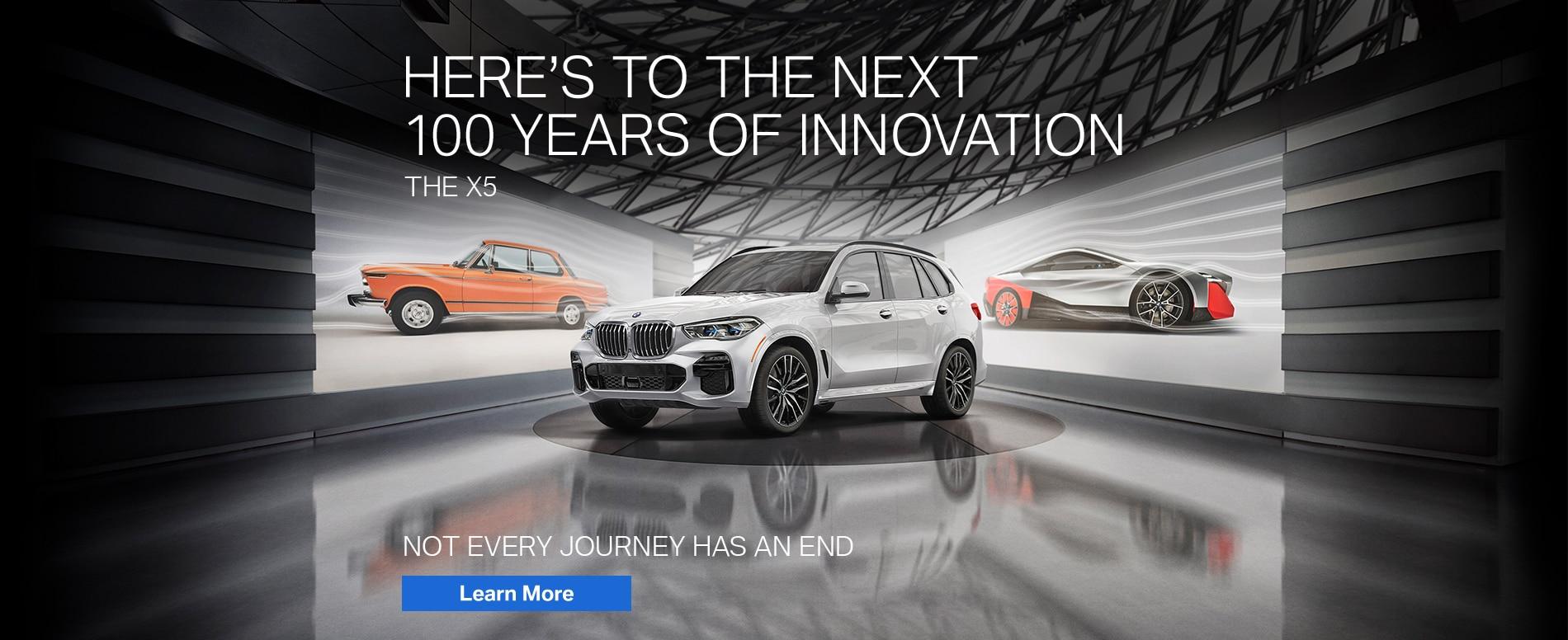 Daniels BMW | New & Used BMW Dealership in Allentown PA