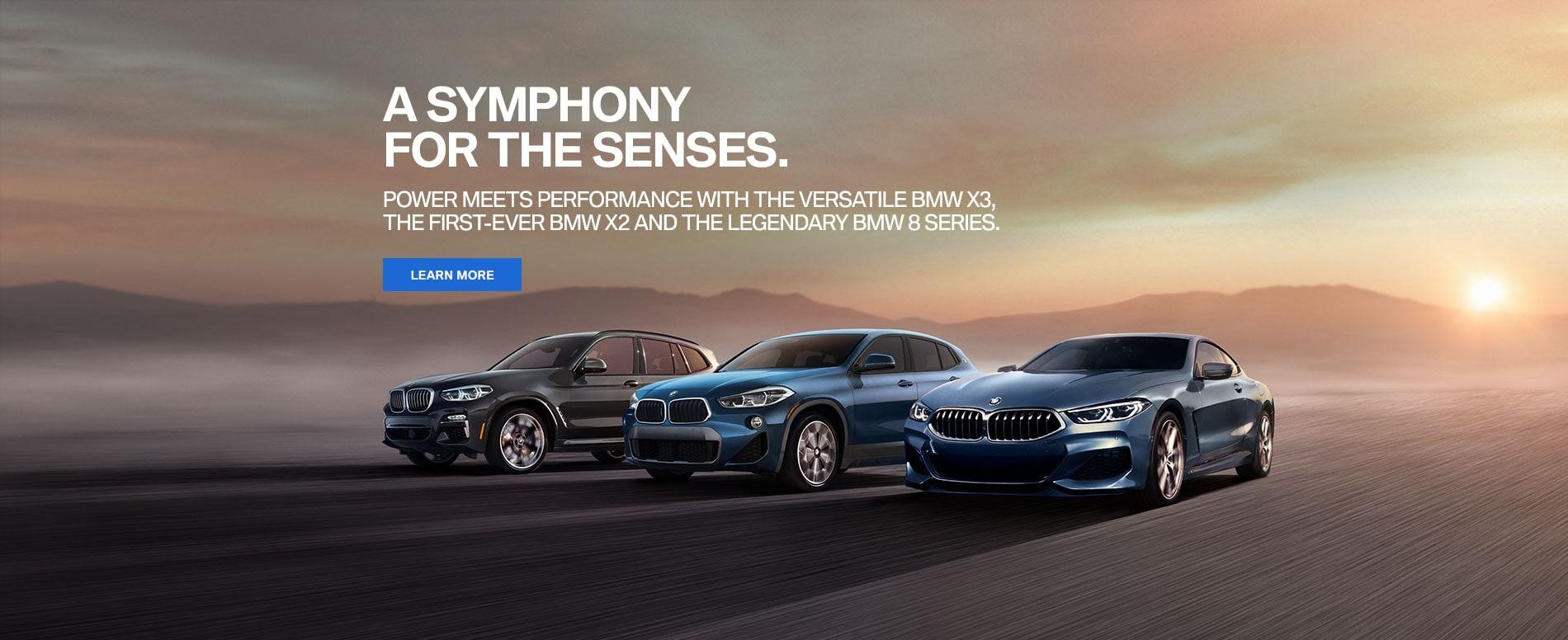Gainesville FL New BMW Dealer Serving Jacksonville St Augustine - Car show gainesville fl