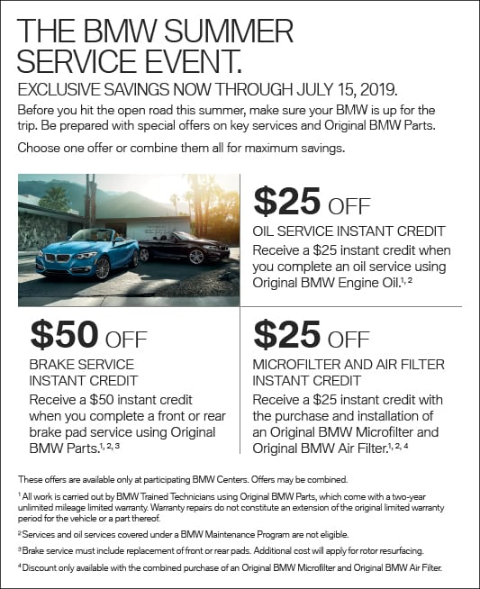 photograph relating to Bmw Coupons Printable named BMW of Utica