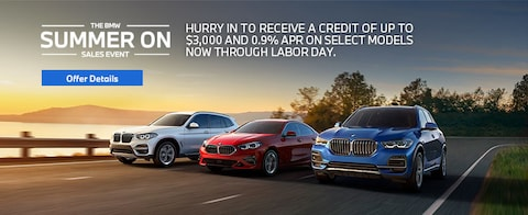 Sun Motor Cars Bmw Bmw Dealership In Mechanicsburg Serving Pennsylvania