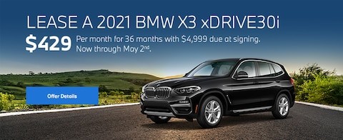 Park Place Bmw New Bmw Dealership In Rochester Mn