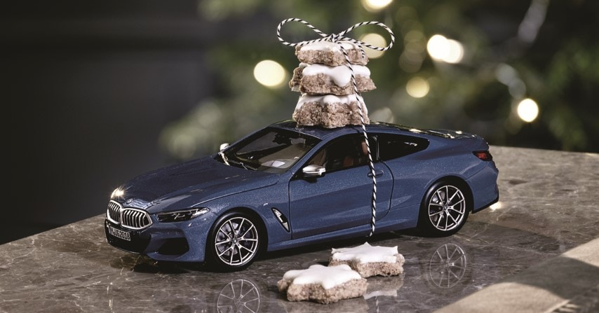 GIFTS FOR THE ROAD AND BEYOND.