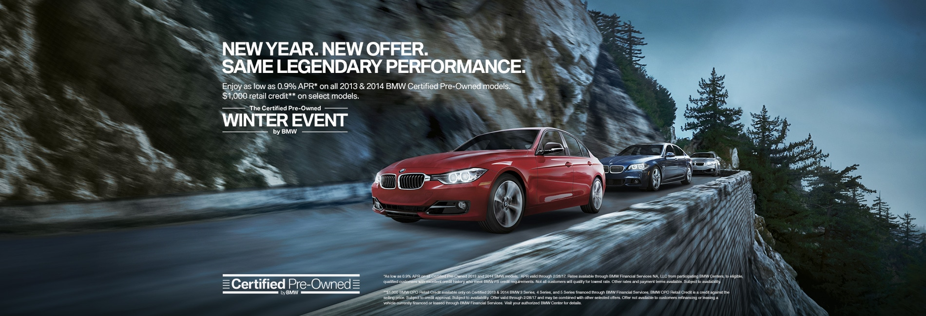 Certified Pre Owned Bmw Specials In Charlotte Hendrick