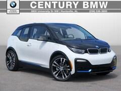 2019 BMW i3 120Ah Hatchback