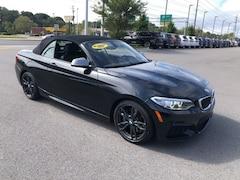 2016 BMW 2 Series M235i Convertible