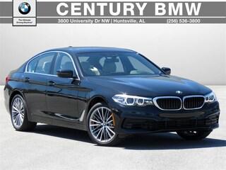 2020 BMW 5 Series 530i Sedan