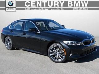 2020 BMW 3 Series 330i Sedan