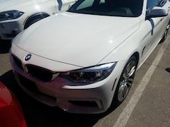 2017 BMW 4 Series 430i Gran Coupe Hatchback