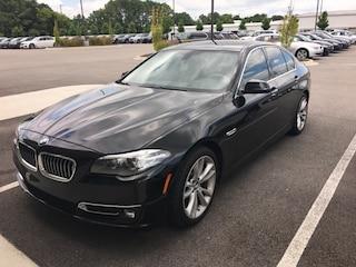 2014 BMW 5 Series 535i Sedan in [Company City]