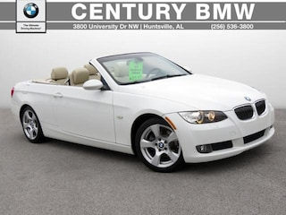 2008 BMW 3 Series 328i Convertible in [Company City]