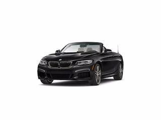 2021 BMW 2 Series M240i Convertible
