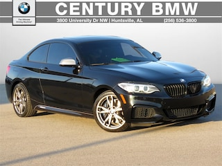 2015 BMW 2 Series M235i Coupe in [Company City]