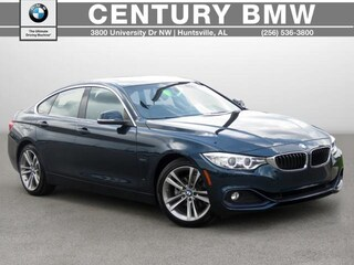 2017 BMW 4 Series 430i Gran Coupe Hatchback in [Company City]