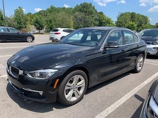 2017 BMW 3 Series 330i Sedan in [Company City]