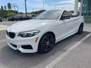 2020 BMW 2 Series M240i Convertible in [Company City]