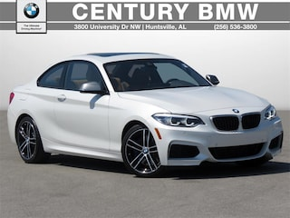 2019 BMW 2 Series M240i Coupe in [Company City]