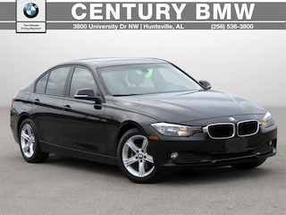 2014 BMW 3 Series 320i xDrive Sedan in [Company City]