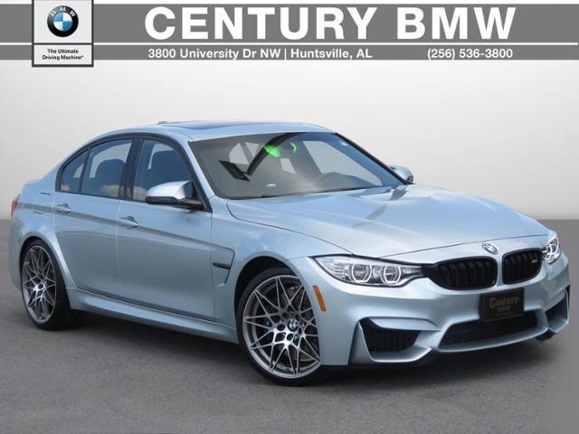 2017 BMW M3 Base Sedan