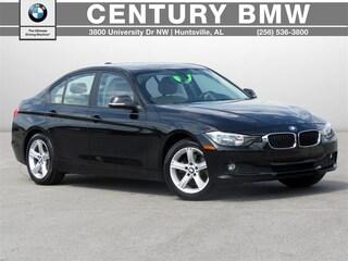 2015 BMW 3 Series 320i Sedan in [Company City]