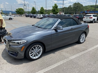 2016 BMW 2 Series 228i Convertible in [Company City]