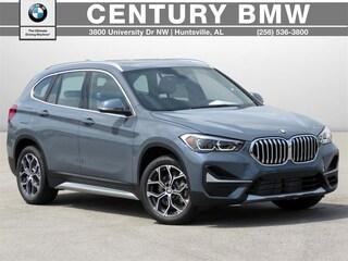 2021 BMW X1 xDrive28i SUV