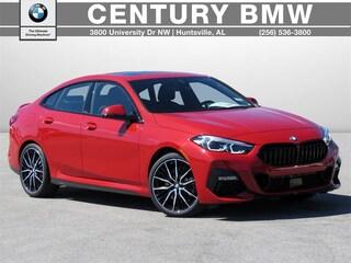 2021 BMW 2 Series 228i Sedan