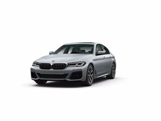 2021 BMW 5 Series 530i xDrive Sedan