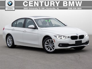 2018 BMW 3 Series 320i Sedan in [Company City]