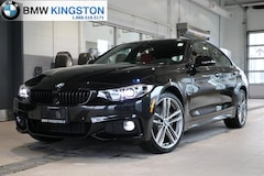 2020 BMW 430i Gran Coupe xDrive Hatchback