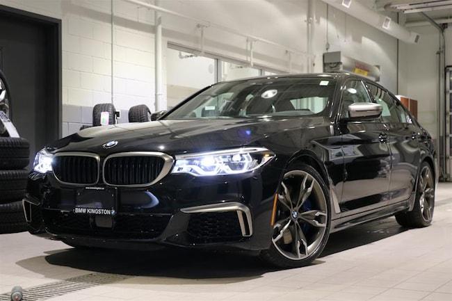 2019 bmw m550i xdrive sedan sedan
