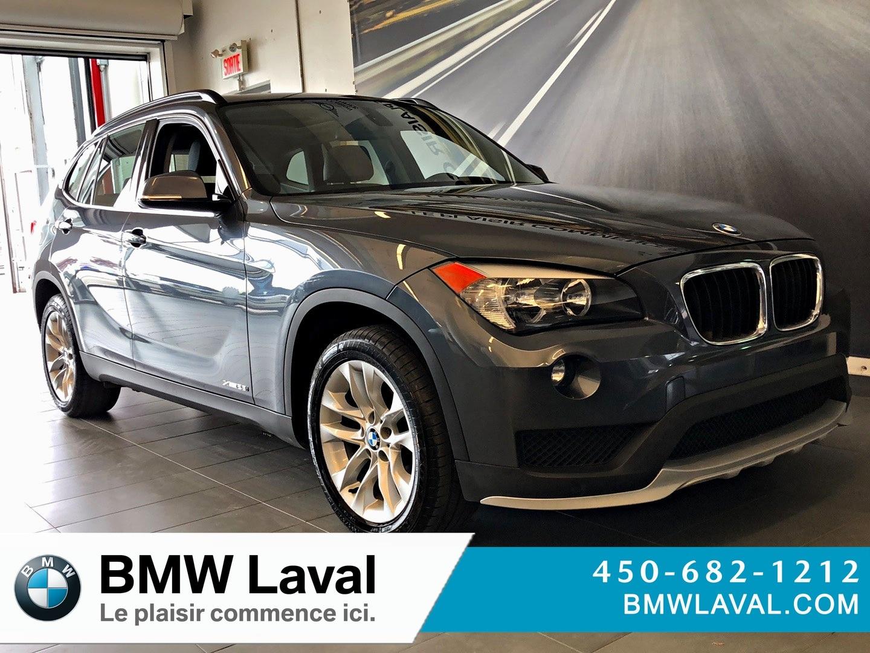 2015 BMW X1 xDrive28i GROUPE SUPÉRIEUR AMÉLIORÉ SAV
