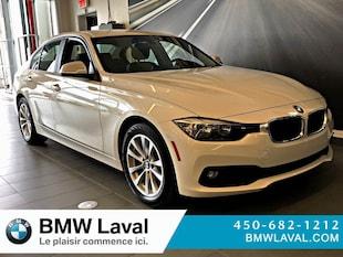 2016 BMW 3 Series 320i xDrive LIGNE SPORT, TOIT OUVRANT Sedan