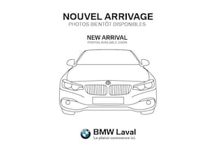 2016 BMW 3 Series 320i xDrive LUNE DES PLUS BASSES AU PAYS, BAS KILO Sedan