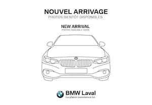 2016 BMW 3 Series 320i xDrive LIGNE SPORT, CAMERA DE RECUL, BAS KILO