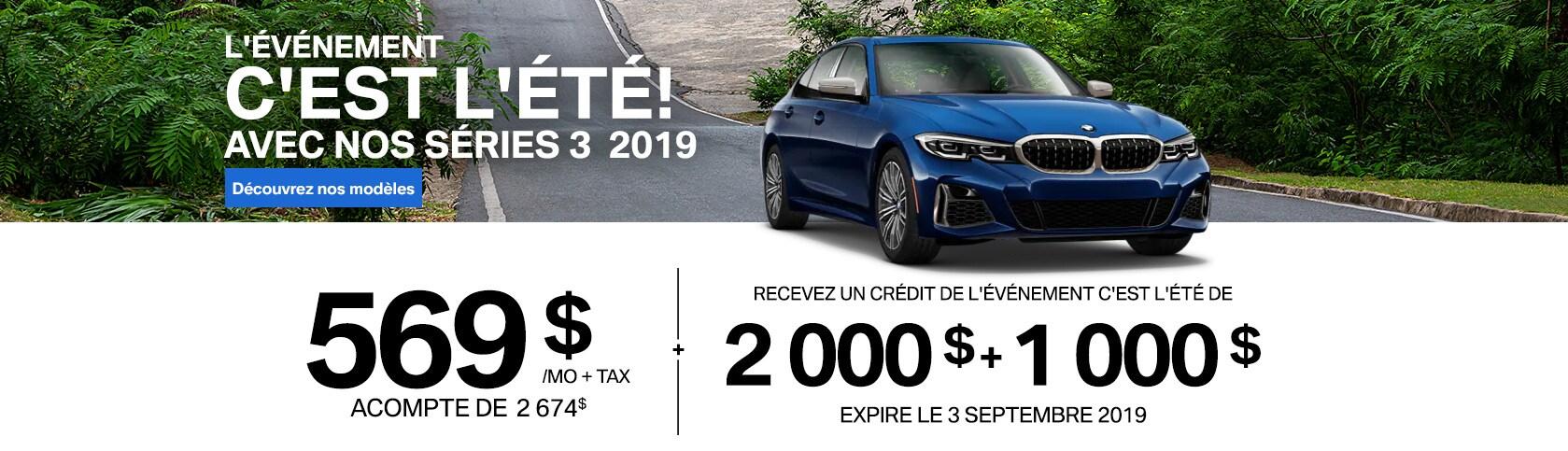 Concessionnaire Bmw Vehicules Bmw 2017 2018 Et Certifie A Laval